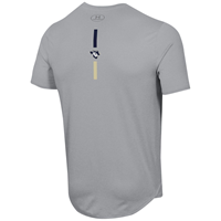 UNDER ARMOUR SS TEE VENT F21064