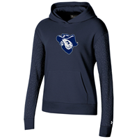 UNDER ARMOUR LADIES ALL DAY HOOD F21067